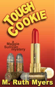 Tough Cookie a Maggie Sullivan mystery