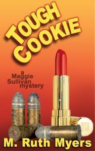 Maggie Sullivan mysteries #2