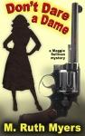 Maggie Sullivan mysteries #3 a 2014 Shamus Award finalist