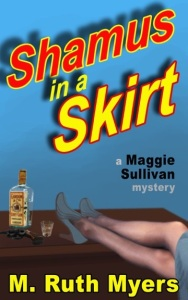Maggie Sullivan mystery Number 4